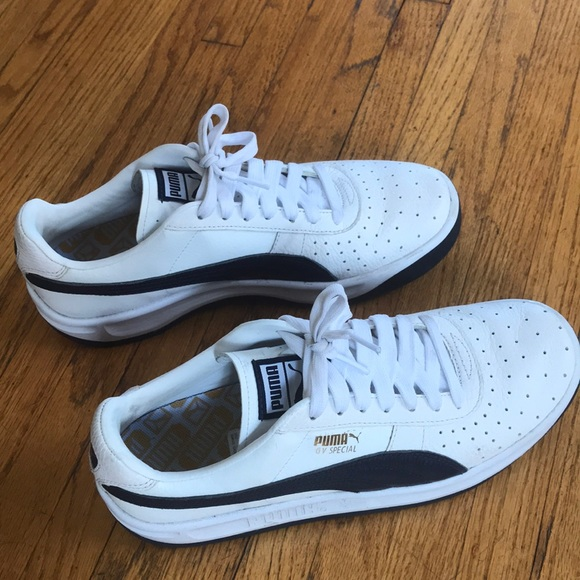 Puma Shoes | Puma Gv Special White W
